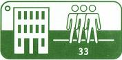 33 класс ламината