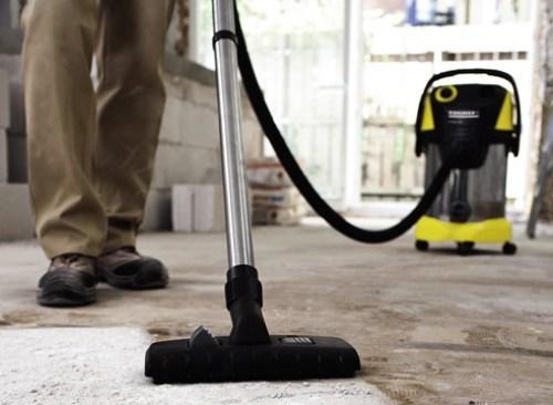 Подготовка бетонного основания к гидроизоляции