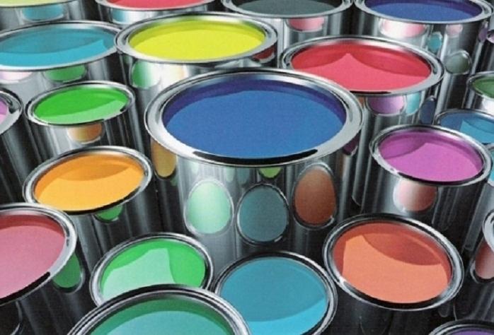 Выбор краски для бетона