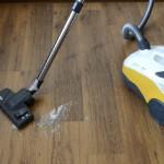 Пылесос для очистки поверхности