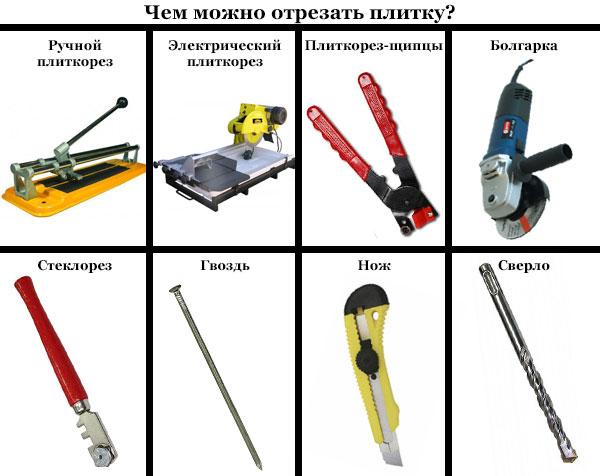 Инструмент в домашних условиях