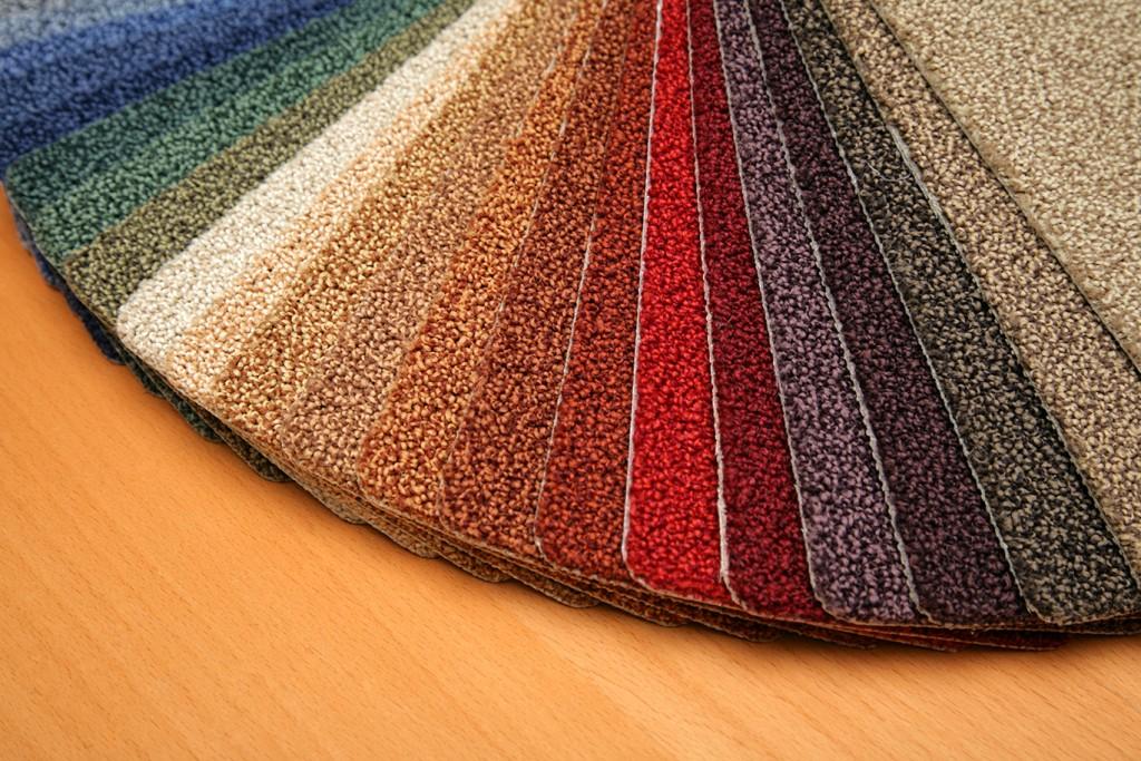 Ковролин, ковровое покрытие