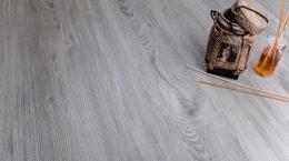 Кварц-виниловый ламинат