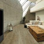 Ламинат настенный чаще всего применяют в спальне