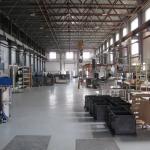 Производство ламината немецкого