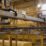 Производство ламината немецкого качества 34 класса